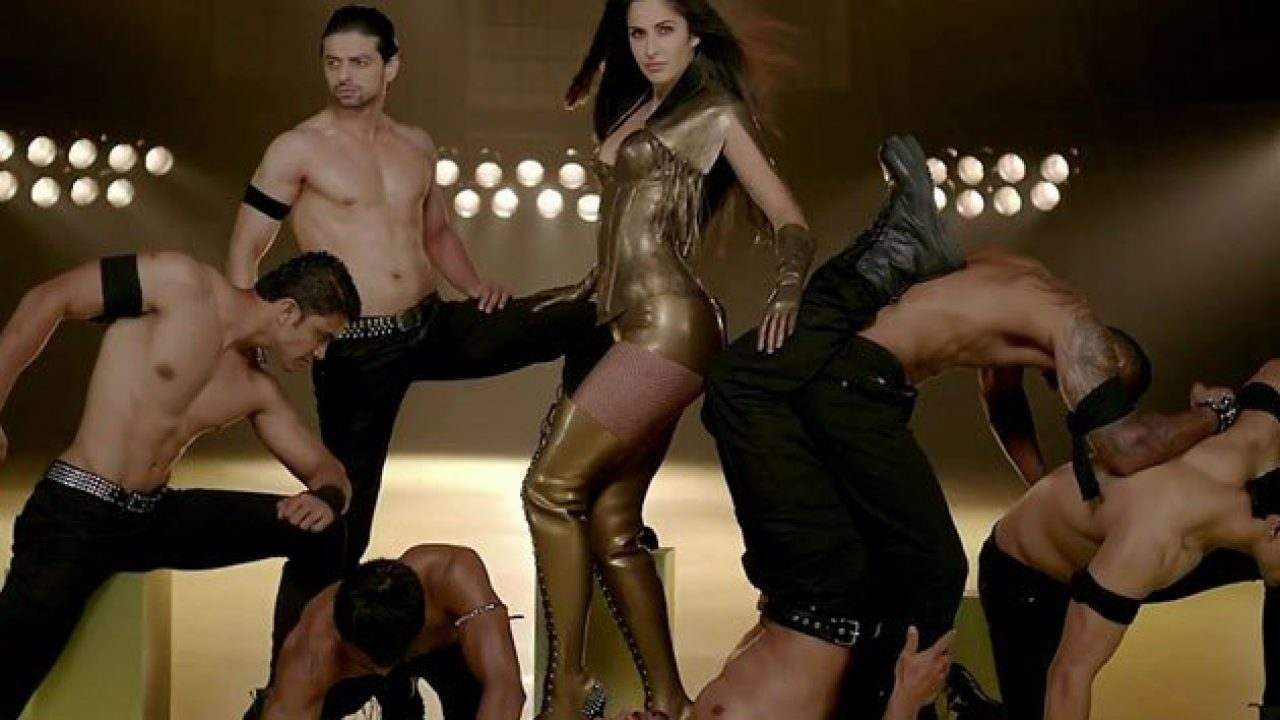 Katrina Kaif Song Malang In Film Dhoom 3 Is The Most Expensive Bollywood Number Fashion Trends Of Pakistan 2020