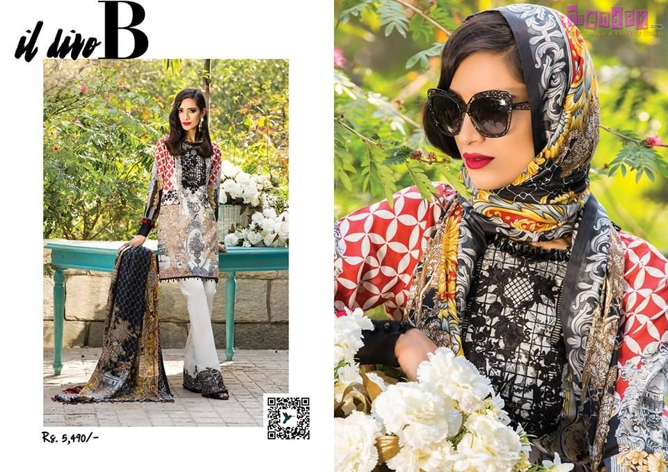 Trends 2017 health - Sapphire Lawn 2017 Vol 1 Prices 11