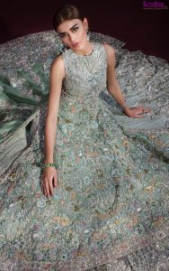 ee2b3b1929 Tena Durrani Bridal Dresses Collection 2017 by Trend PK
