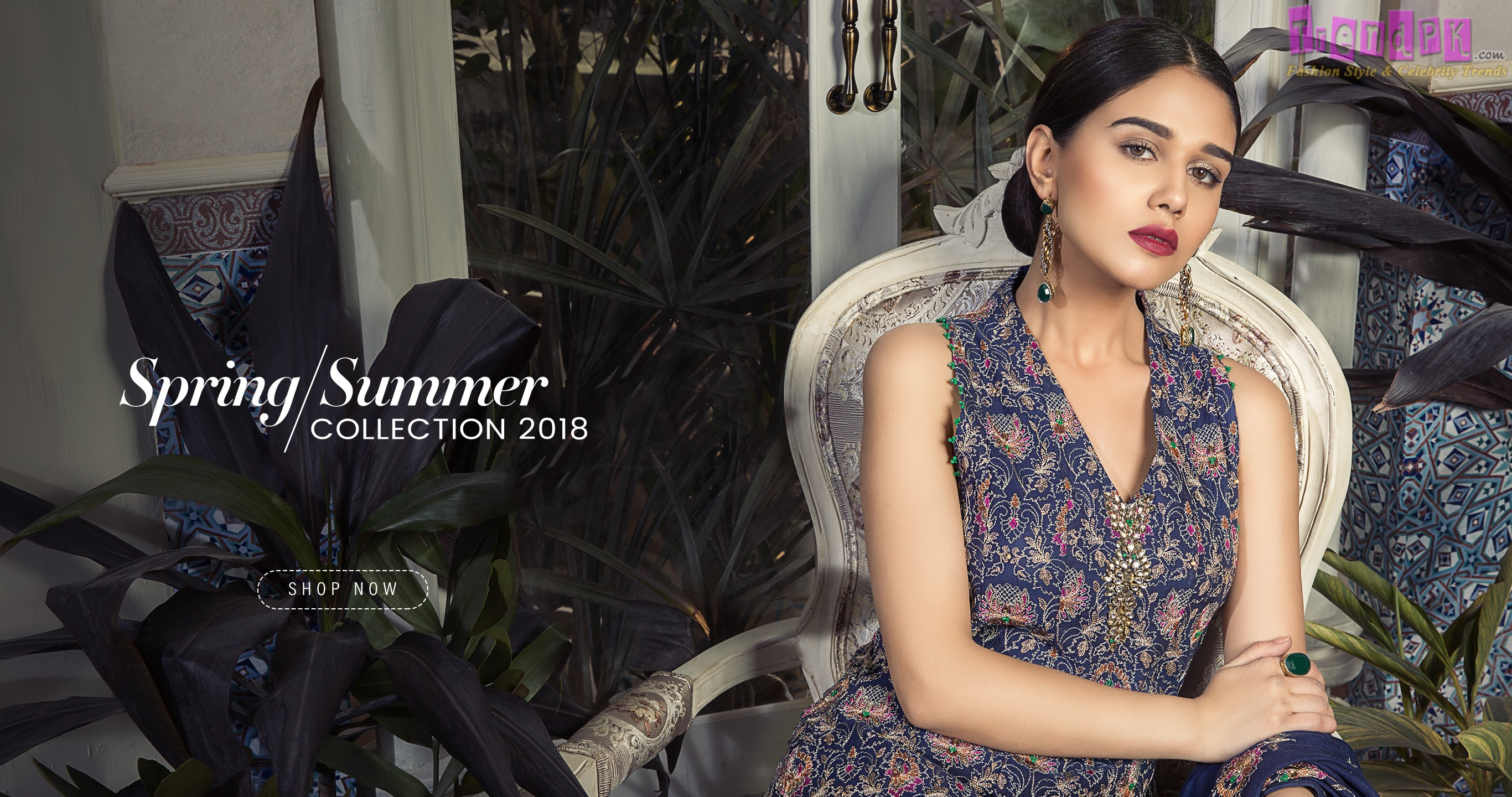 6d6b1660fa72 Bareeze Spring – Summer Collection 2018 - Summer Collections