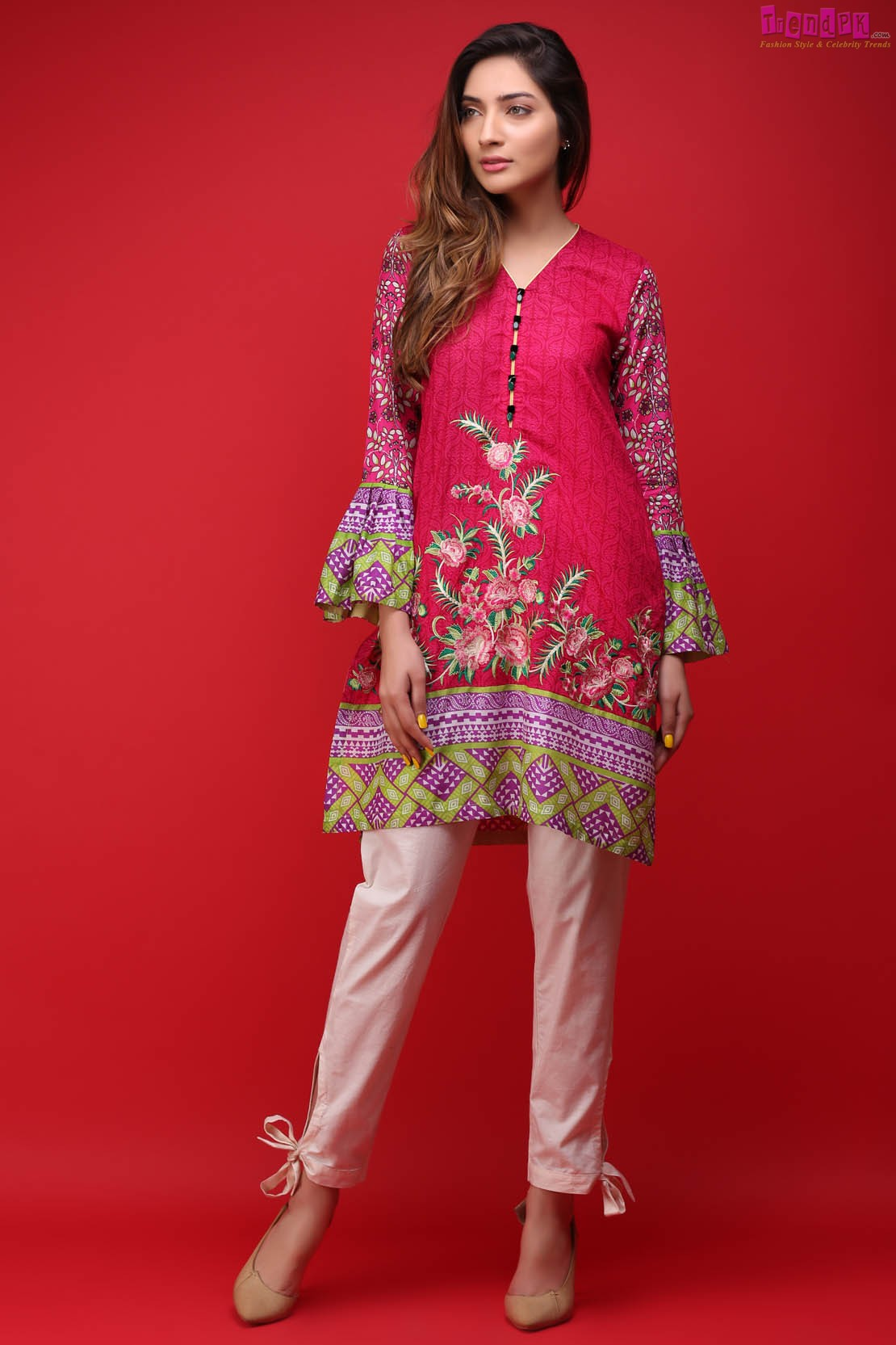 8091ff8666 Queen Of Hearts By WARDA (19) - Fashion Trends of Pakistan 2019 ...