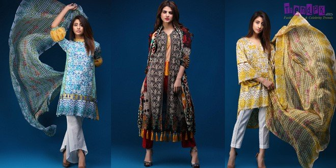 e54e47adef Queen Of Hearts Lawn Collection By Warda - Spring Collections