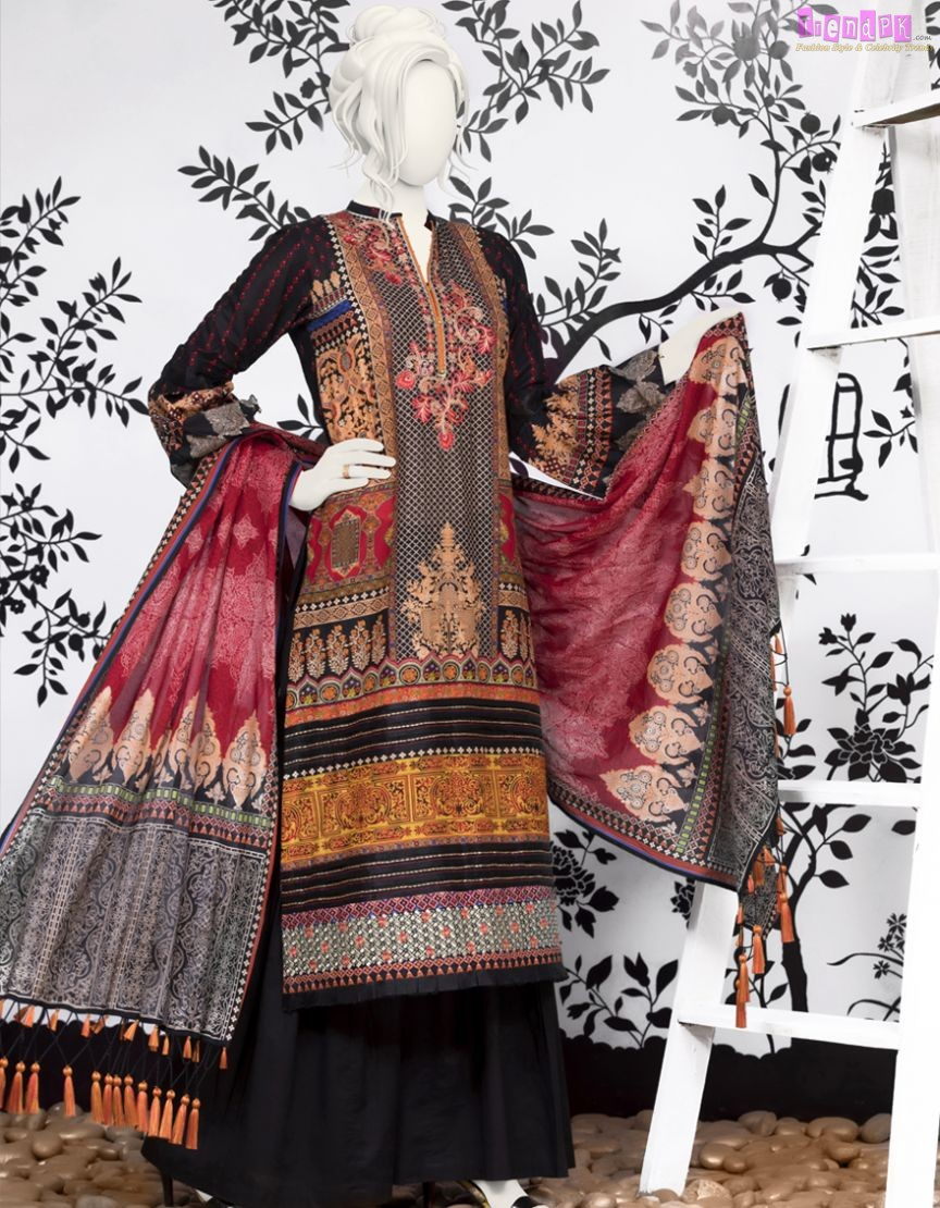 J Junaid Jamshed Eid Ul Fiter Collection 2018 60 Fashion Trends Of Pakistan 2020